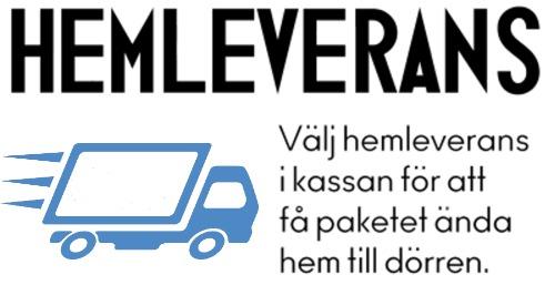 Hemleverans