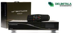 Dreambox DM 7020 HD